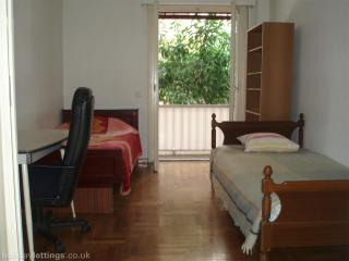 ROOM IN CENTRAL ATHENS - WiFi