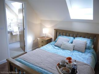 Two Bed Maisonette