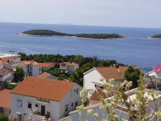 Hvar Apartment With Sea Wiev - A 7 ( 5+2 )