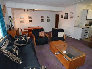 Self Catering holiday flat in the Lake District