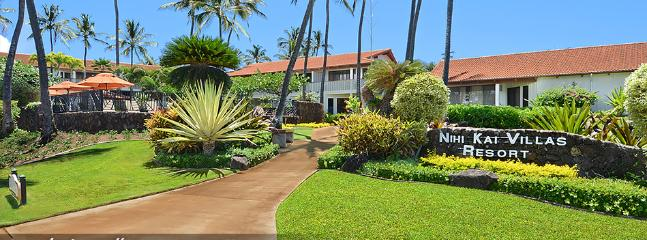 Nihi Kai Villas Unit NK300 – Kauai Condo With Ocean View