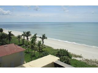 Naples Florida Paradise Condo right on the Beach