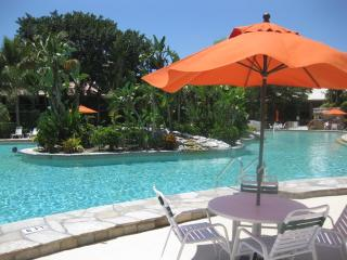 Relax at our Falling Waters condo, Naples Florida