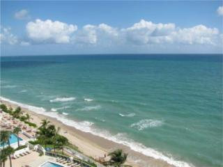 3 BEDROOM OCEANFRONT CONDO  IN FORT LAUDERDALE