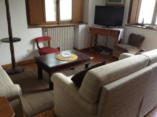 Apartment in Cortina d'Ampezzo