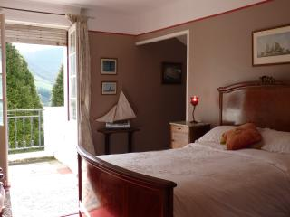 B&B villa French Pyrenees