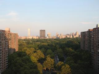 LUXURY 2 BED/2.5 BA - Gorgeous Central Park View!