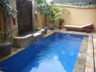 Private 2 bed 2 storey villa with pool