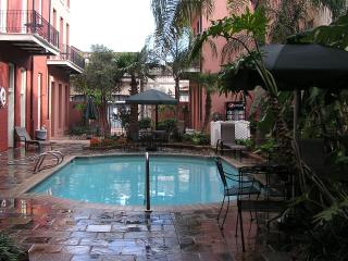 Perfect New Orleans Location In The French Quarter