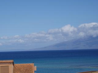 New Listing! Specials! Super West Maui Ocean View - Kahana Villa F-404