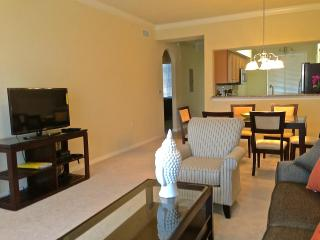 New River Strand Resort Living Condo 2bd / 2bth with Golf and Club Shares Included