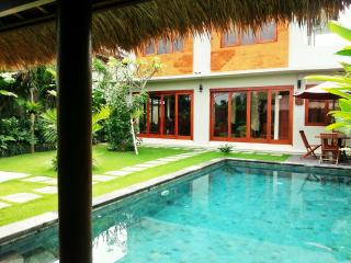Yoma Villas Bali 3 bedroom