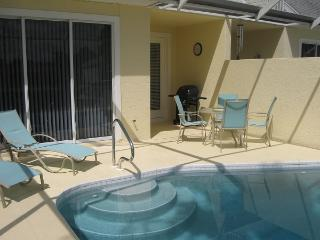 #104 -2 story Townhouse with own pool and gulf access