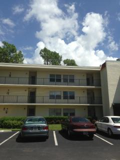Great condo in Forest Lakes