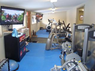 New Now Open YPCFitness & Vacation Rental