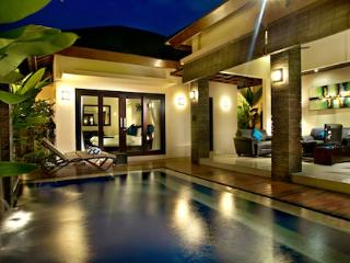 Luxury 1 Bedroom Seminyak Villa with Private Pool