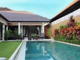 3 Bedrooms villa at Canggu
