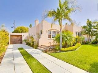3 Bed/ 2 Bath, Big Yard, Walk to Balboa Park