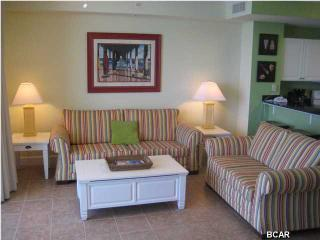 1BR 2BA Tidewater Resort Condo, Walking to Pier Park