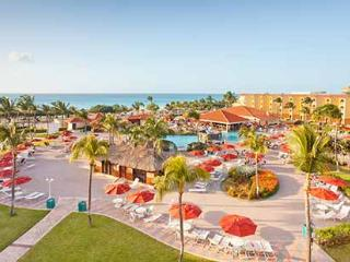 LaCabana Beach Unit in Aruba