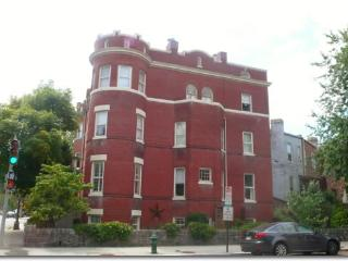 Nice Capitol Hill apartment - 3 blocks to Capitol