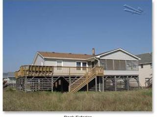 0277 Murray - Picturesque House with 4 BR, 2.5 BA in Kitty Hawk