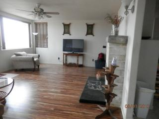 Florida 3br/2ba Ocean-front House - Flagler Beach