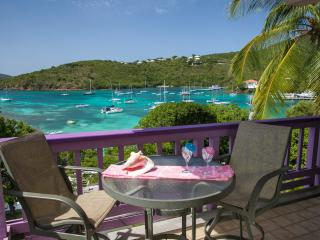 Lavender Hill Suites in Cruz Bay on St John VI
