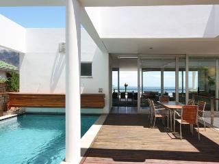 Strathmore House Villa - Camps Bay