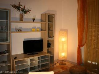 Apartment SweetHome Roma Prati