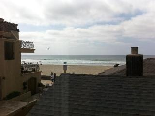 Amazing views.  Best Mission Beach location.