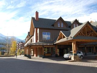 Best Location in Breck - Main St Station 1BR/1BA