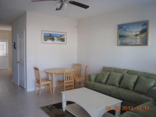 Brand New, 2-bedroom Cottage, One Block To Beach!