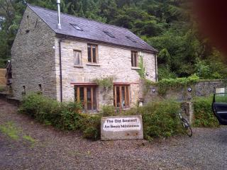 Converted Mill near Lough Eske Co Donegal Eire