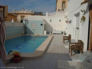 Costa Blanca South-Villa+POOL