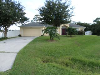 Nice House in Kissimmee FL