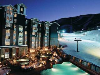 Luxury 2br ski out Marriott Mountainside 3/21-28