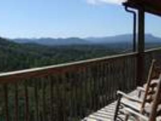 Amazing View (next to Dollywood, Pigeon Forge)