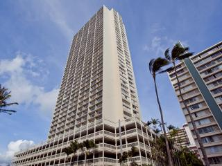 Newly Remodeled Waikiki Studio Vacation Rental