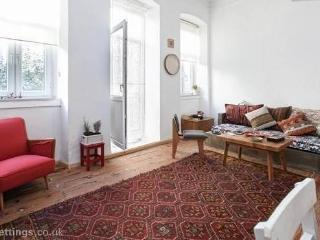 Charming Tophane Apartment