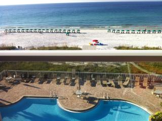 Oceanfront Destin Luxury - $135 a night until 2014