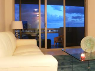 Luxury Bay Front 2BR/2BA Penthouse