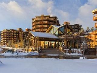 2 bed room  Westgate Park city Ski Resort, Utah