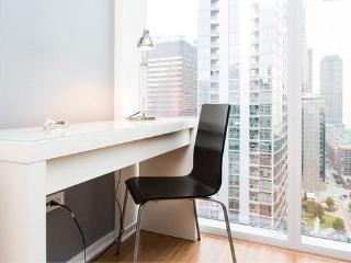 Michigan Avenue 24th floor Condo/Hotel located on the Magnificent Mile!