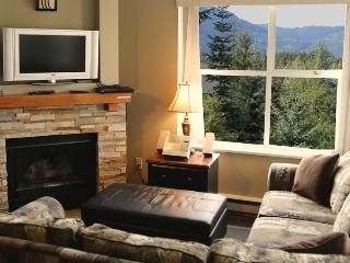 2 Bedroom + Loft Whistler Condo Affordable Prices!