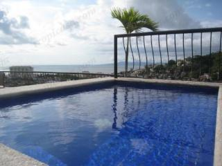 Amazing View Condo in Old Town Puerto Vallarta