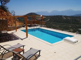 Aloni Villas (10) in Crete