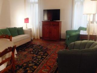 Near Palazzo Grassi, 90 sqm old style detached house, internet wifi.