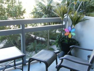 Beautiful Garden Bay View 1BR/1BA