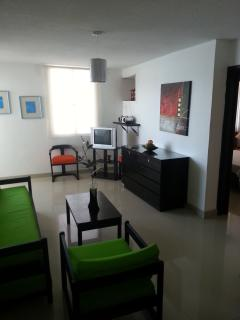 Lovely 2 Bedroom Apartment Ocean view - Al01